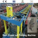 기계를 형성하는 문 Framel 롤