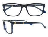 Рецепт Eyewear тенденции обрамляет рамки стекел глаза конструктора человека магнитные стеклянные
