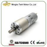 ISO/Ts16949: 2009의 45mm 높은 토크 DC 전기 잔디 깍는 기계 모터