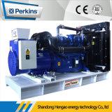тепловозный генератор энергии 15kVA установил с UK двигателем 403A-15g2