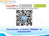Video astuto del tester/energia di energia di WiFi per uso domestico