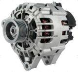 Альтернатор для 6PV Citroen C2, C3, C4, Peugeot 307, Dan1336, 9656956280, 9665577480, A005ta6292, A005ta6292c, A005ta6292f, 12V 90A