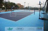 Haltbarer u. umweltfreundlicher Plastikbasketball-Bodenbelag-/Plastic-Volleyball-Bodenbelag/Plastikhandball-Bodenbelag-/Plastic-Fußball-Bodenbelag