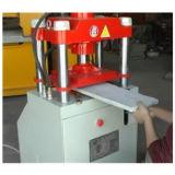 Hydraulische Steinpreßmaschine mit Marmor-/Granit-Aushaumaschine (P72/80)