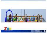 Europäischer Standard-Innenspielplatz für Kleinkind