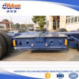 Hochleistungs10 Wellen-hydraulisches niedriges Bett-modularer halb Schlussteil