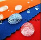 Tela resistente y anti-incrustante de Water&Oil para la ropa