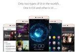 """元のLetv 2 X620 Leeco LE 2 X620 4G Lteの携帯電話のHelio X20 Decaのコア5.5 """" 3GB RAM 16GB ROM 1920X1080 16MPの指紋のスマートな電話力の金"""