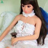 Fabrik-Preis-Minigeschlechts-Puppe-erwachsene Geschlechts-Spielzeug TPE-Liebes-Puppen Jl108-2