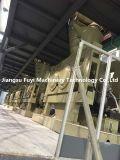 De prijs sepiolite korrelende /granulator van de fabriek machine