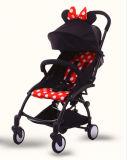 Heißer Verkauf 4 in 1 Babypram-Kinderwagen-Baby-Spaziergänger