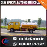 De nieuwe Vrachtwagen van de Tanker van de Zuiging van de Riolering van Sinotruk van de Vrachtwagen van de Zuiging van de Riolering Procuct Zuigende 6X4 Vacuüm voor Verkoop