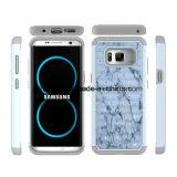 Samsung 은하 S8를 위한 다이아몬드 Kickstand 케이스