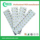Material de alumínio Painel LED Placa de circuito impresso