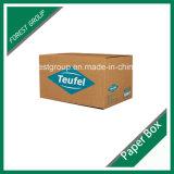Foldable 물결 모양 판지 상자 명세 (FP0200050)