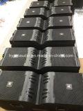 V25 Zeile Reihen-Doppeltes 15 Zoll-Neodym-Lautsprecher