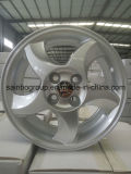 F70988 Auto Parts Wheels Aftermarket Jantes para rodas de liga de carro