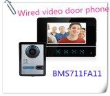 7 Screen-Farbe LCD-videotür-Telefon-Türklingel des Zoll-TFT
