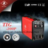 Сварочный аппарат Mosfet TIG (TIG-160P/180P/200P)