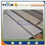 Placa decorativa do teto da gipsita do PVC do peso de unidade do projeto do PNF