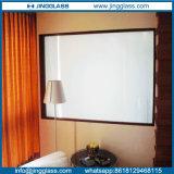 ガラスを薄暗くする電子電源制御装置の切替可能でスマートなプライバシー