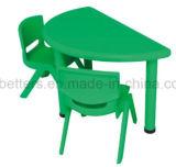 جيّدة سعر [غود قوليتي] بلاستيكيّة روضة أطفال طاولة وكرسي تثبيت