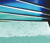 Láminas de alta velocidad de Perfortion para la máquina del rodillo de tocador
