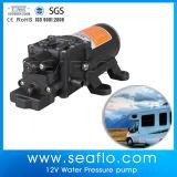 Auto-Waschwasser-Pumpen-elektrischer Pumpen-Hochdruck Gleichstrom-12V/24V