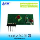 Module van de Ontvanger van de Zender van de Frequentie rf van 433.92 Mhz de Regelbare