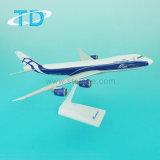 B787-8f 1/200 37cm Air Bridge Cargo Airlines Regalo personalizado de recuerdo