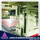 1.6m 두 배 S/Ss PP Spunbond 짠것이 아닌 직물 기계