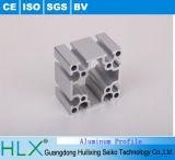 Perfil de alumínio quente da venda 40*40 em Hlx