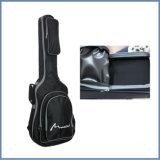 41 Backpack мешка 18mm двуколки гитары водоустойчивого двойного регулируемого плечевого ремня дюйма акустический прокладывая