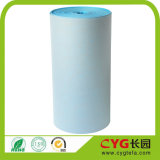 Strato Anti-Ardente dell'isolamento termico della gomma piuma del di alluminio XPE