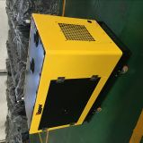 nuevo tipo tipo silencioso estupendo generador del pabellón 15kw de Quanchai del diesel