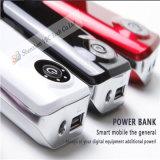 la Banca portatile di potere 2500mAh per il caricabatteria del telefono mobile