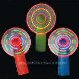 Los altos ventiladores de la luz que contelleaba de Qualiry LED con insignia imprimieron (3509)