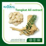 Extrait professionnel d'usine de 200:1 d'extrait de Tongkat Ali de constructeur