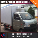 Gutes Verkäufe Changan 1t Kühlraum-Ladungvan-Kühlraum-Auto