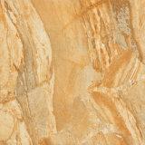 Azulejo rústico esmaltado suelo de cerámica 600*600 del azulejo de suelo de la porcelana de la alfombra
