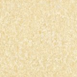 Pulati gelbe Polierporzellan-Fußboden-Wand-Fliese Fp6003