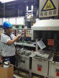 Монитор газа постоянного состава IP65 для высокого гелия Concentraion (He)