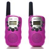2017 walkie-talkie bidirezionali delle radio per i capretti