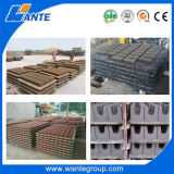 Qt8-15水硬セメントのブロックの生産ライン自動煉瓦機械