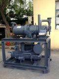 10HP unidade de condensação para a instalação das lojas frias, unidade de condensação