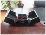 De Verpakking van de zwarte doos|De Verpakking van de Doos van de Lak van de piano