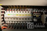 Durama 전동 유압 동시 CNC  누르십시오 브레이크 Drp 시리즈 (WC67K 시리즈)를