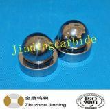 Yg11 API V11-225 Bolas de carboneto de tungstênio para válvula Par para indústria de petróleo
