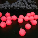 Электрическая лампочка DMX RGB СИД