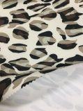 3/3 능직물 옥외 착용을%s 견주에 의하여 재생된 능직물 직물을 인쇄했다